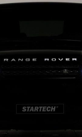 17493 descargar fondo de pantalla Transporte, Automóvil, Range Rover: protectores de pantalla e imágenes gratis