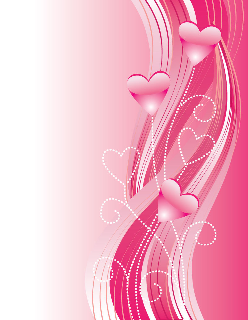 6163 download wallpaper Background, Hearts, Love, Valentine's Day screensavers and pictures for free