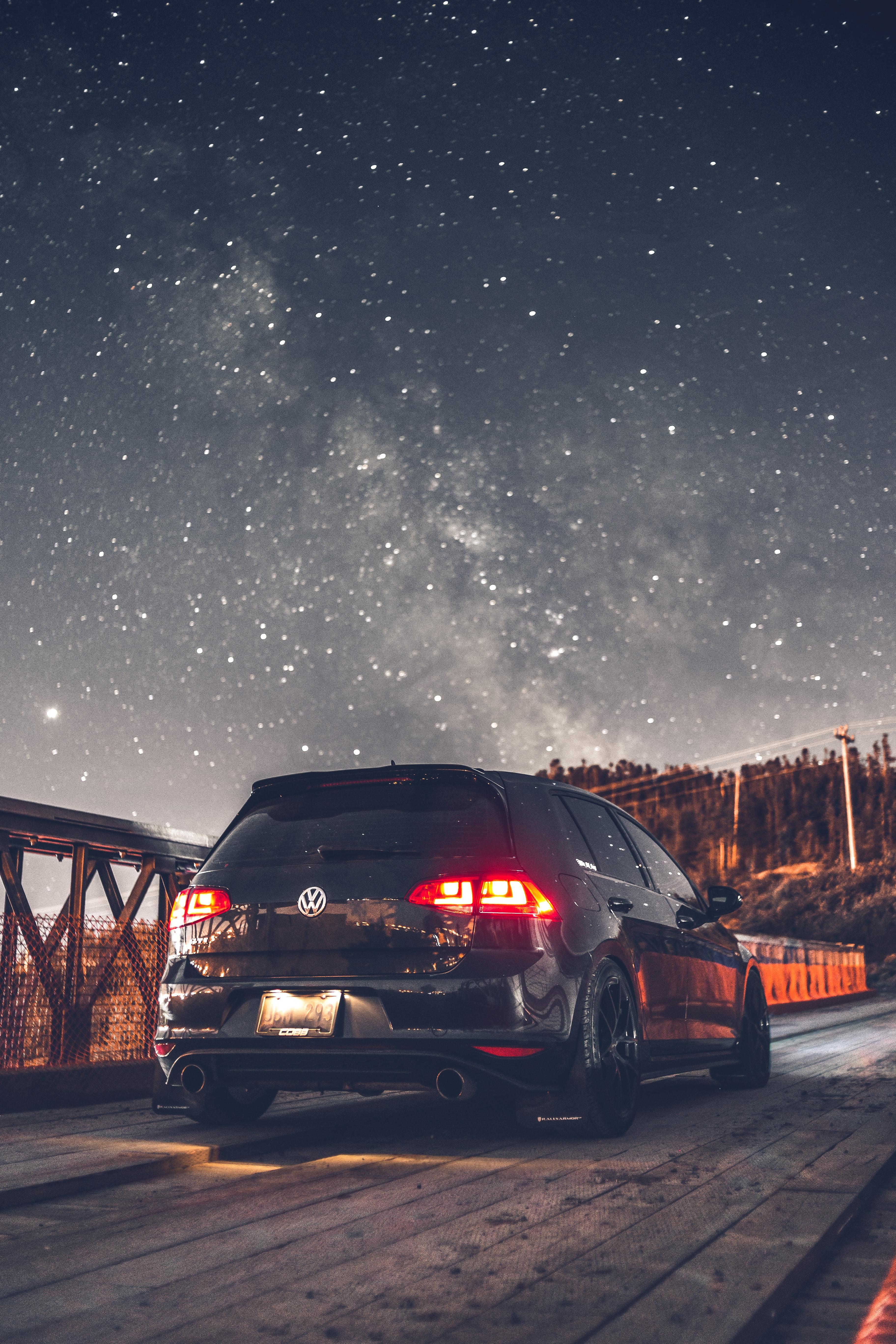 Beliebte Volkswagen Bilder für Mobiltelefone