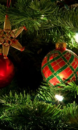 22130 download wallpaper Holidays, New Year, Christmas, Xmas screensavers and pictures for free