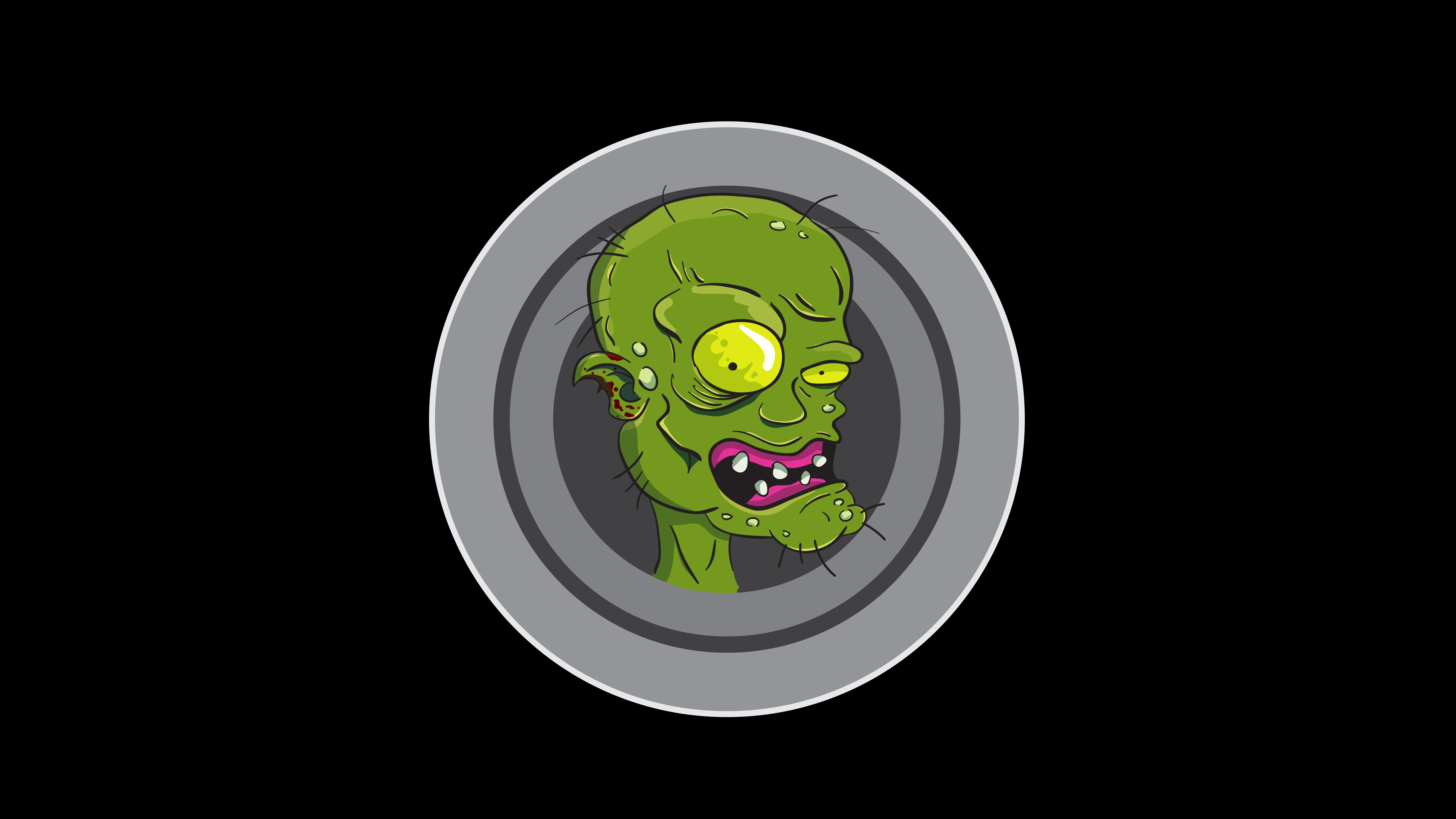 59896 Screensavers and Wallpapers Zombies for phone. Download Art, Zombies, Vector pictures for free