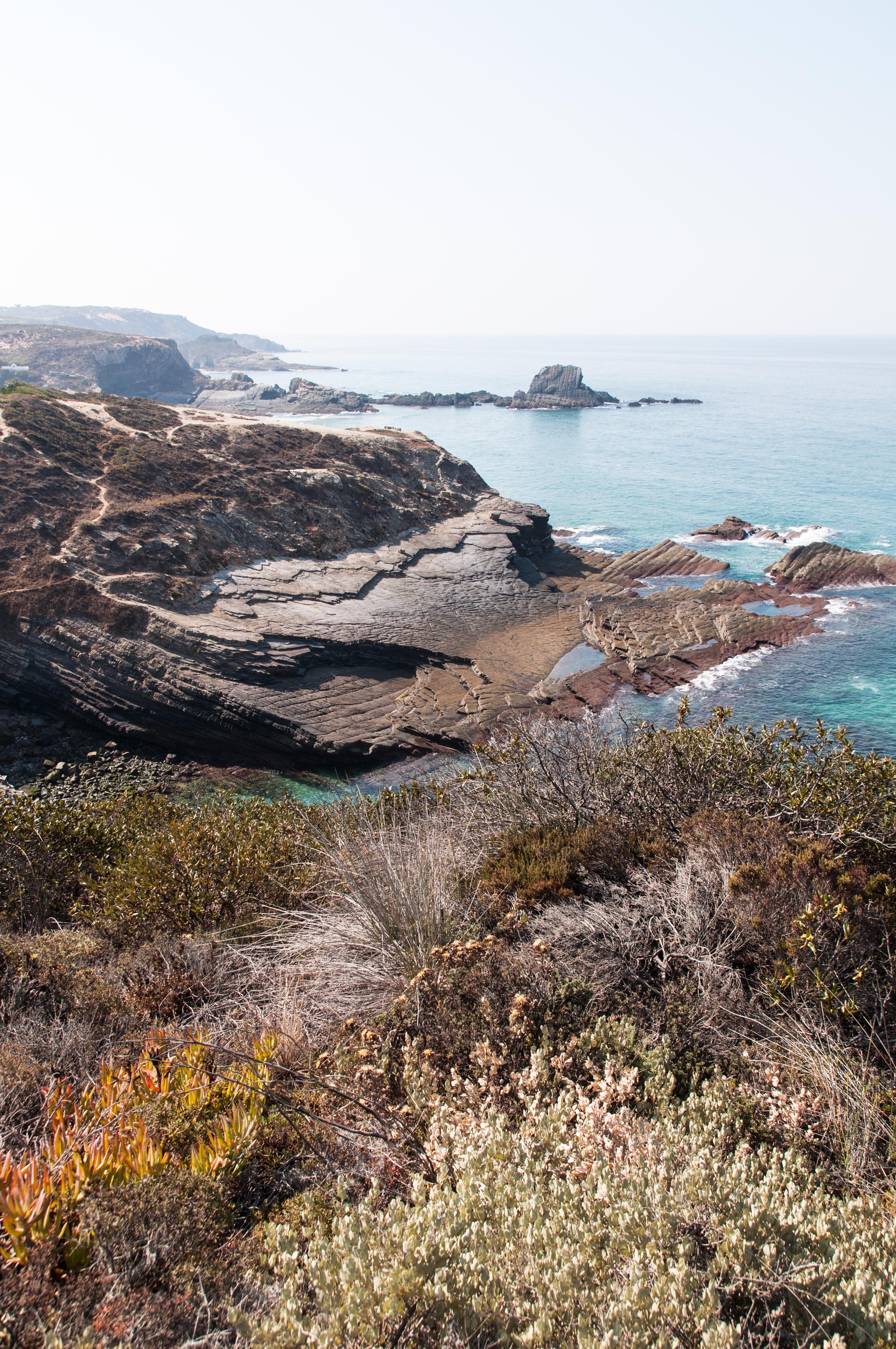 155519 免費下載壁紙 性质, 海岸, 海, 从上面看, 顶视图, 石头, 岩石, 景观 屏保和圖片