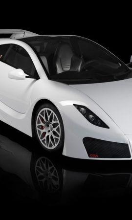 8773 скачать обои Транспорт, Машины, Феррари (Ferrari) - заставки и картинки бесплатно