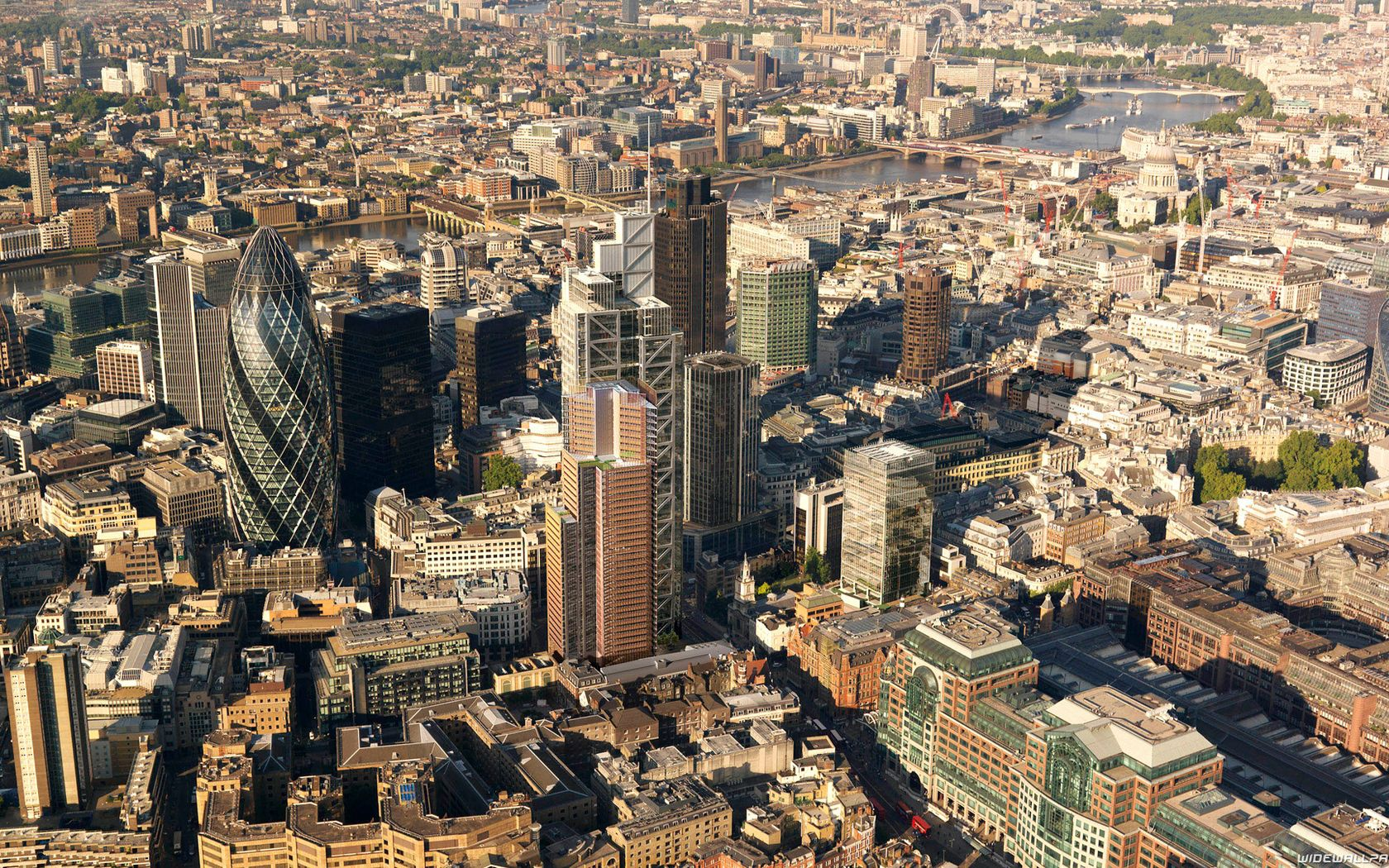 77351 Screensavers and Wallpapers London for phone. Download Cities, London, City, Morning, England pictures for free