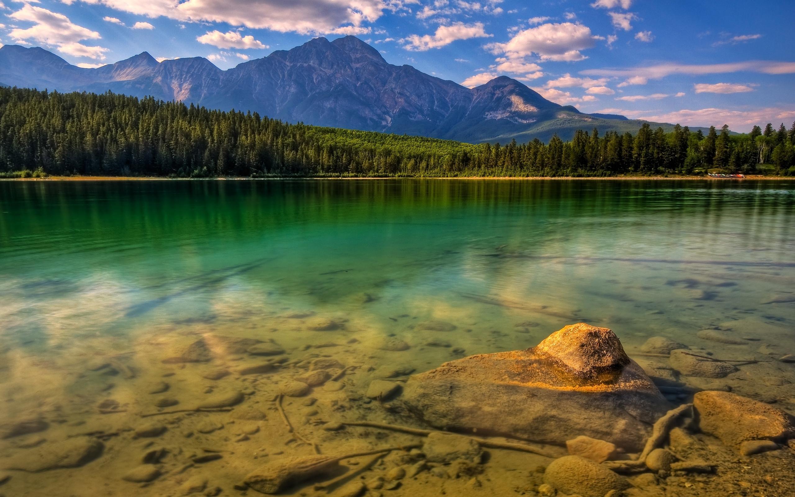 7361 скачать обои Пейзаж, Вода, Горы, Озера - заставки и картинки бесплатно