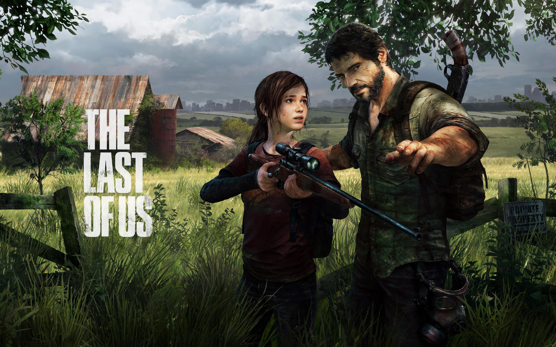 18658 descargar fondo de pantalla Juegos, Last Of Us: protectores de pantalla e imágenes gratis