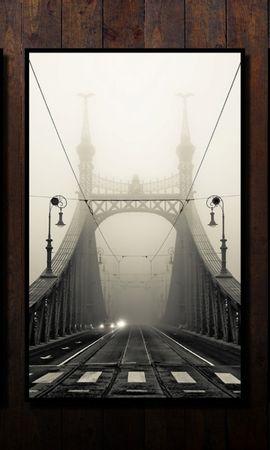 20483 скачать обои Пейзаж, Мосты - заставки и картинки бесплатно