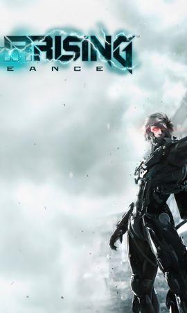 16908 скачать обои Игры, Фон, Metal Gear - заставки и картинки бесплатно