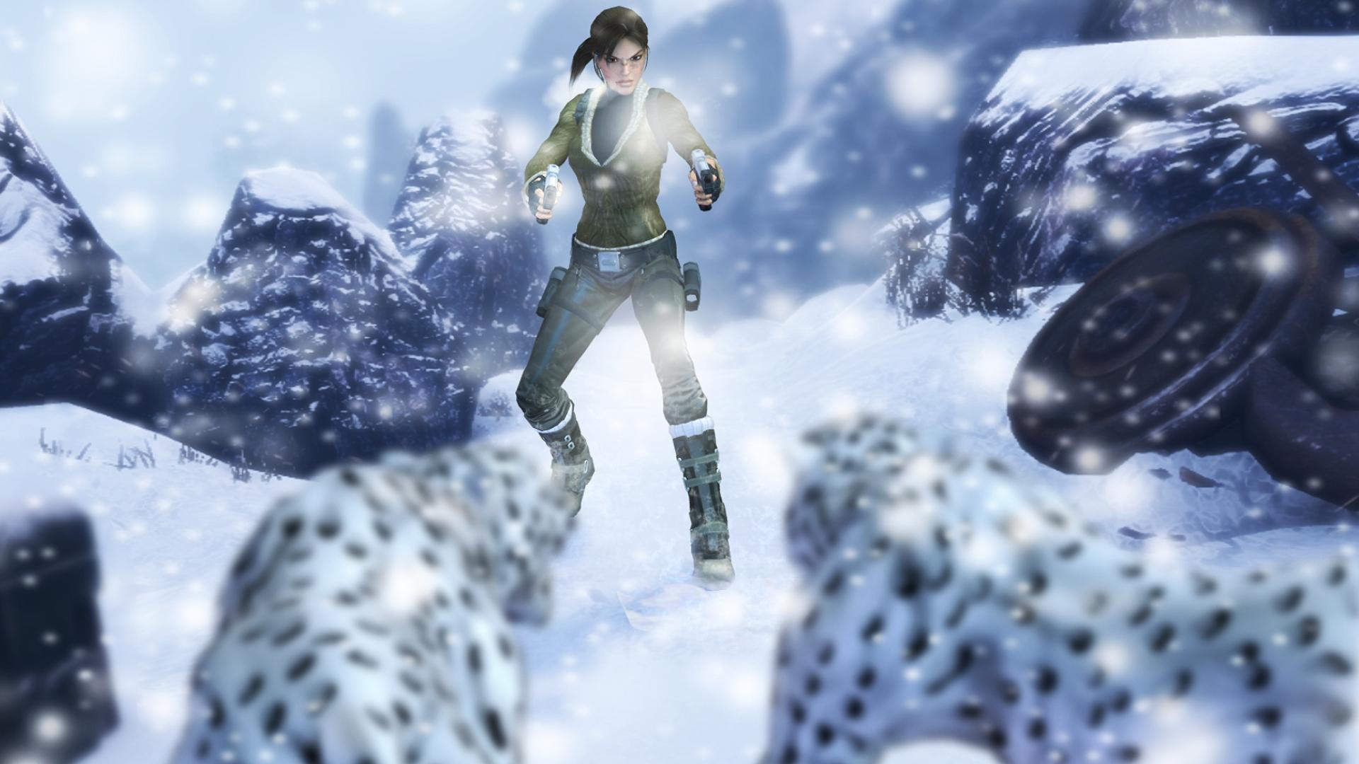 37042 baixar papel de parede Jogos, Lara Croft: Tomb Raider - protetores de tela e imagens gratuitamente