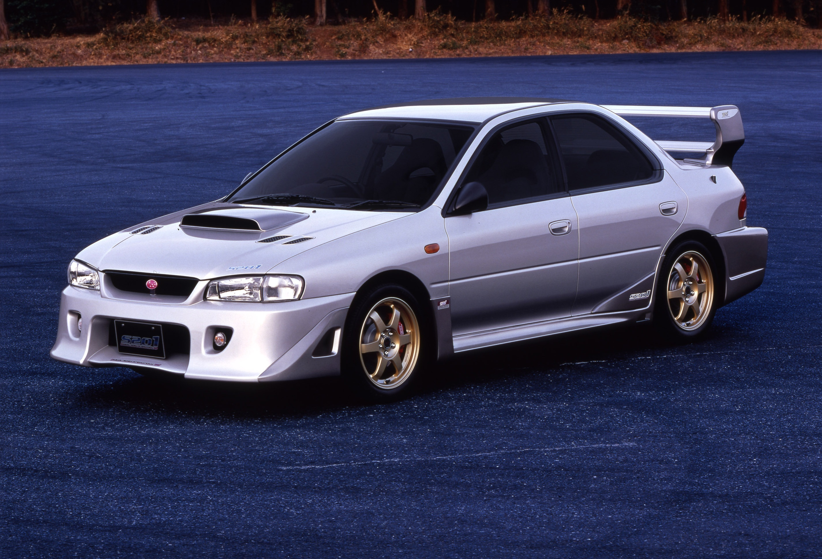 120709 Screensavers and Wallpapers Subaru for phone. Download Subaru, Cars, Side View, Silver, Silvery, Impreza, Sti, S201 pictures for free