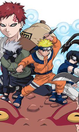 Baixar papel de parede gratuito 34720: papel de parede Anime, Naruto para telefone celular