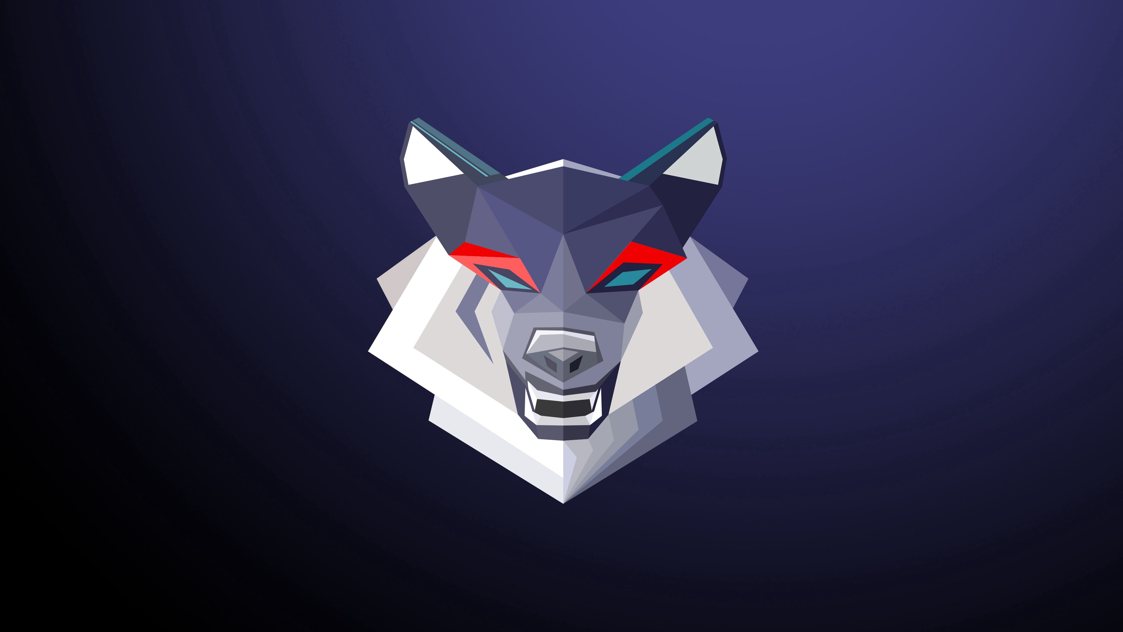 Best Wolf wallpapers for phone screen