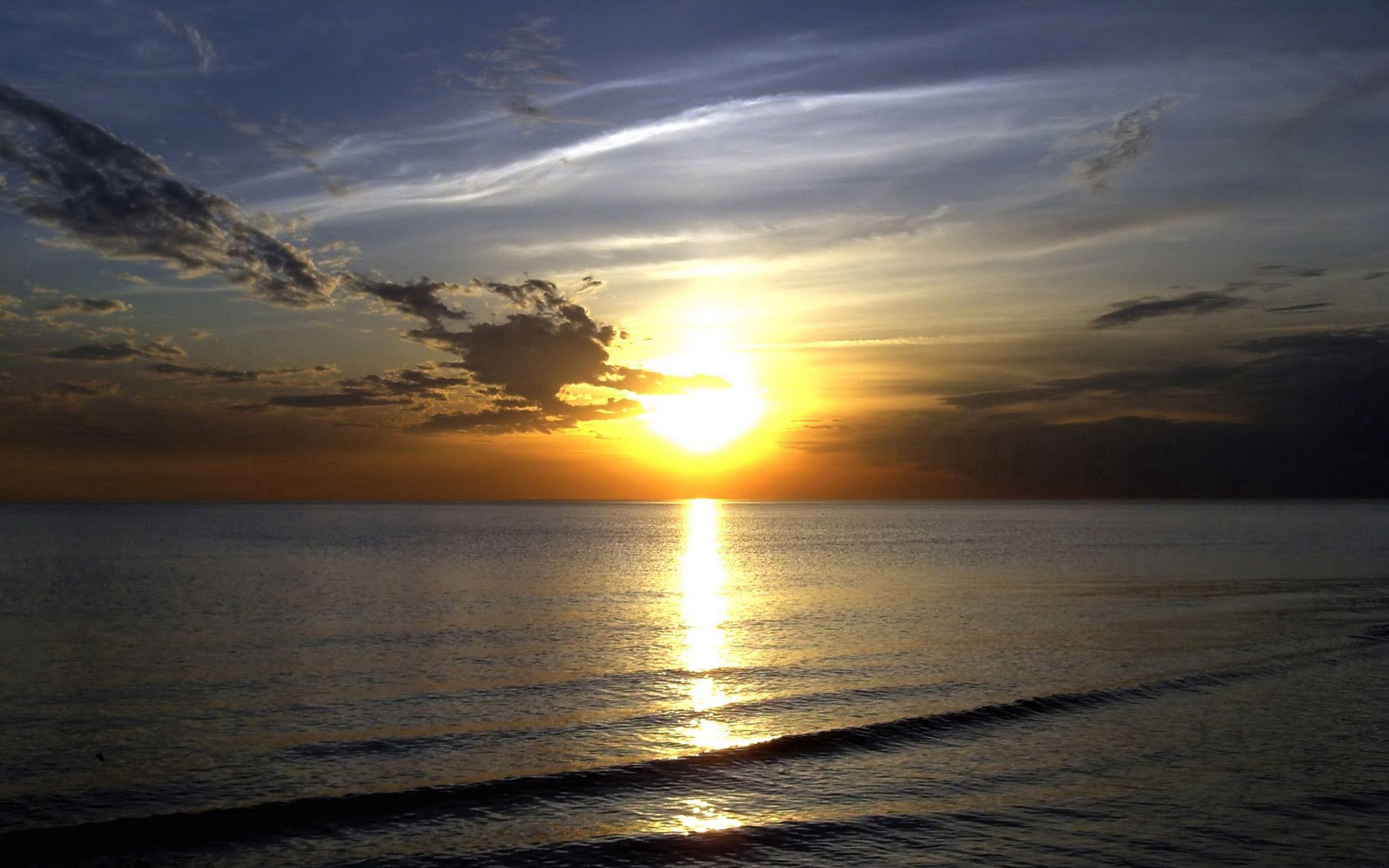 64830 Hintergrundbild 480x800 kostenlos auf deinem Handy, lade Bilder Natur, Sky, Sea, Sun 480x800 auf dein Handy herunter