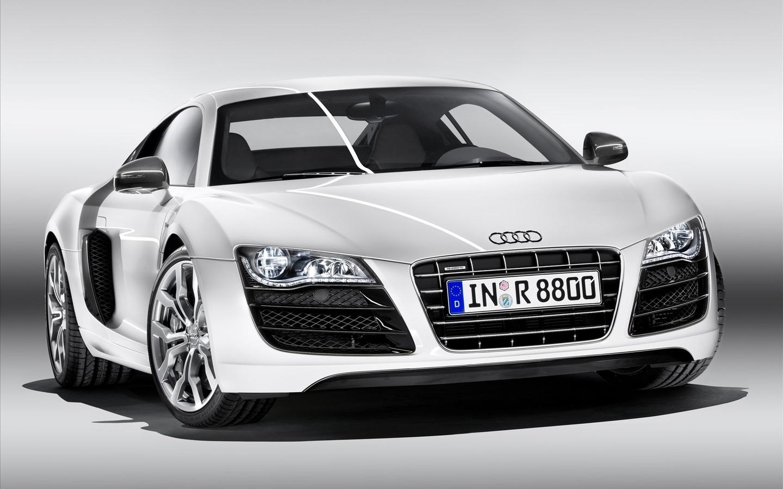 41178 télécharger le fond d'écran Transports, Voitures, Audi - économiseurs d'écran et images gratuitement
