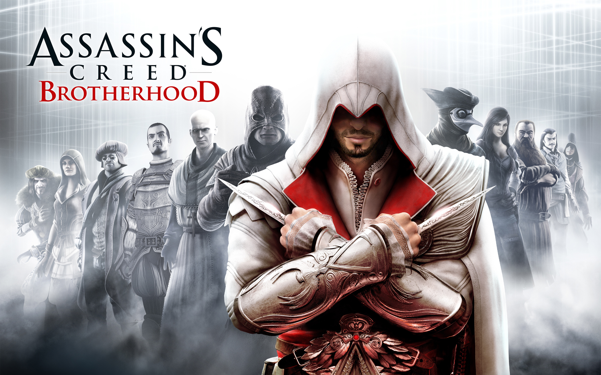 11645 download wallpaper Men, Games, People, Assassin's Creed screensavers and pictures for free