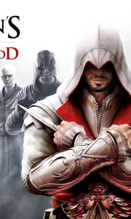 11645 скачать обои Игры, Люди, Мужчины, Кредо Убийцы (Assassin's Creed) - заставки и картинки бесплатно