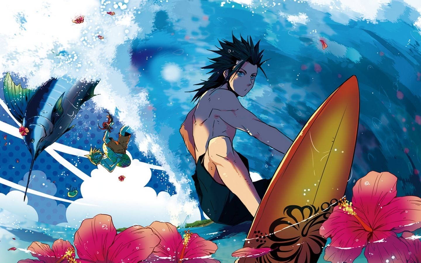 31948 download wallpaper Anime, Men screensavers and pictures for free