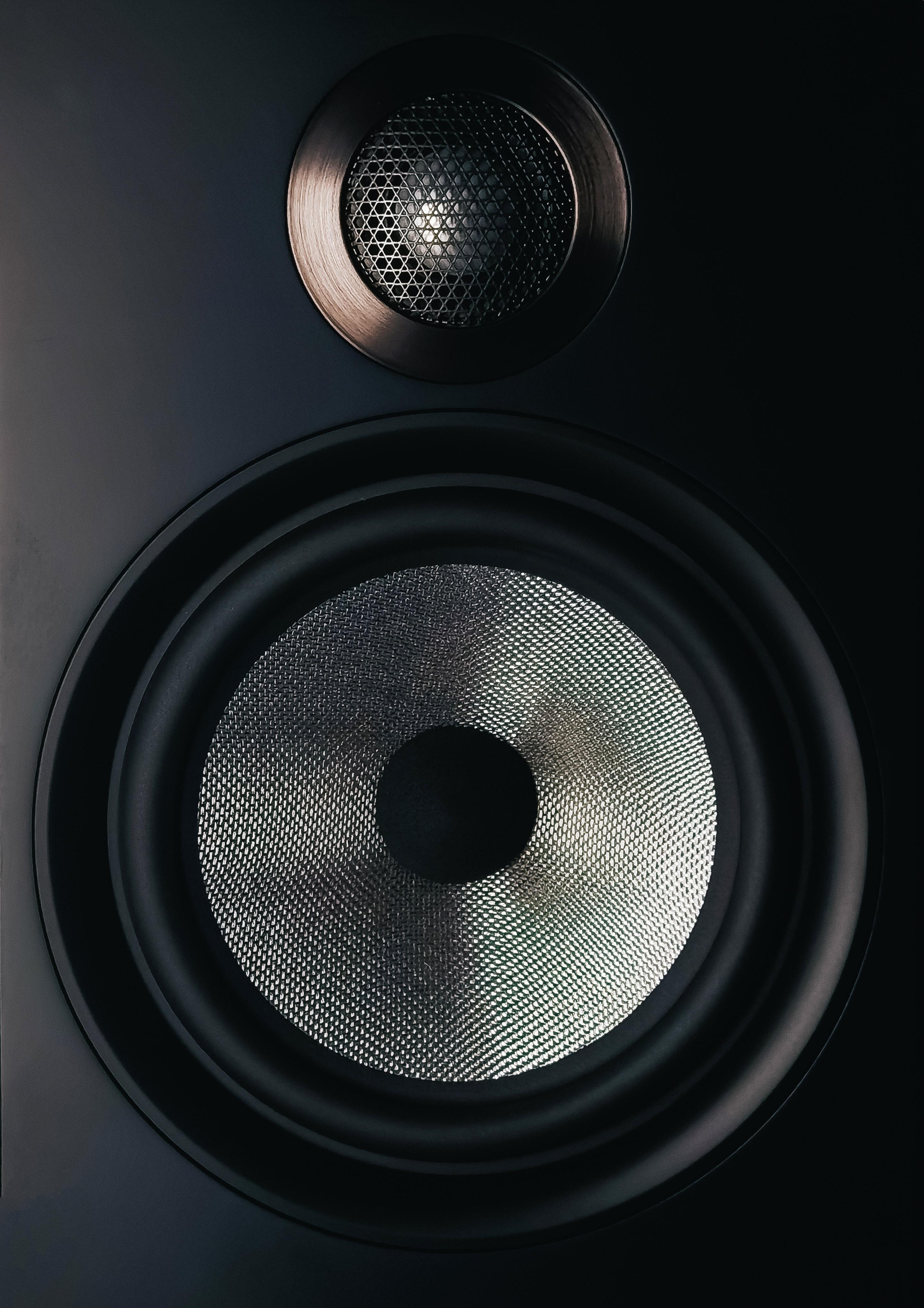122471 Salvapantallas y fondos de pantalla Música en tu teléfono. Descarga imágenes de Música, Altavoces, Columna gratis