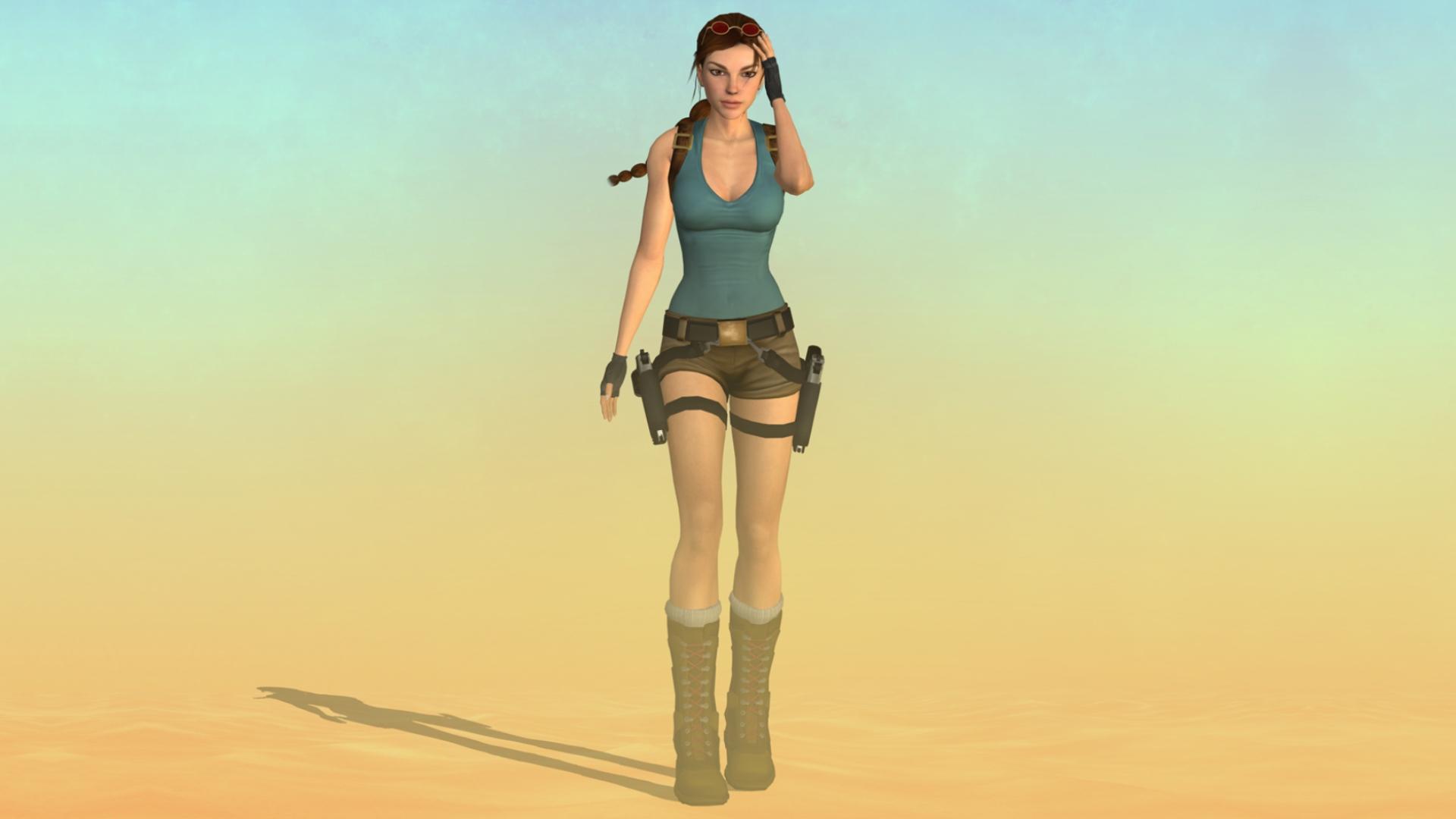 33557 baixar papel de parede Jogos, Lara Croft: Tomb Raider - protetores de tela e imagens gratuitamente