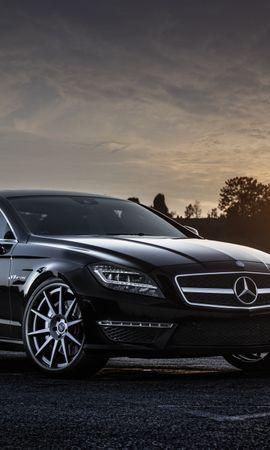 20108 descargar fondo de pantalla Transporte, Automóvil, Mercedes: protectores de pantalla e imágenes gratis