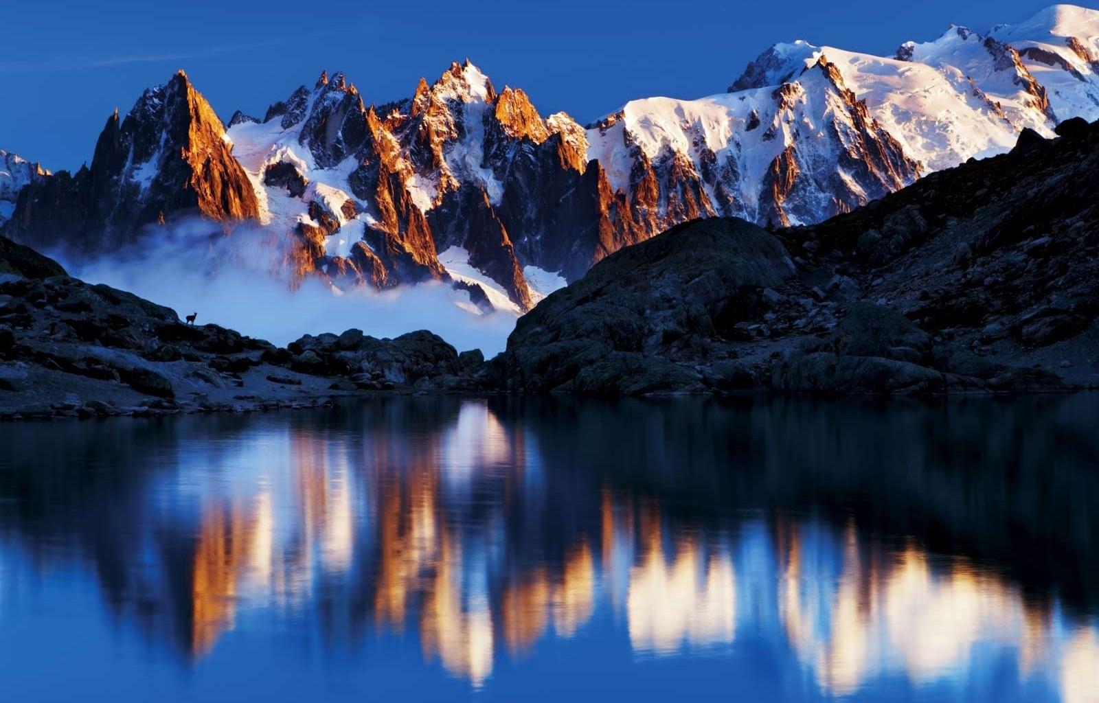 29675 скачать обои Пейзаж, Горы, Озера - заставки и картинки бесплатно