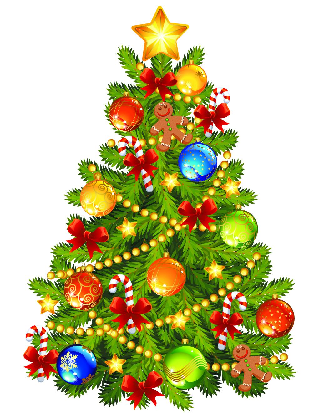 16137 télécharger le fond d'écran Fêtes, Arbres, Nouvelle Année, Sapins, Noël, Dessins - économiseurs d'écran et images gratuitement