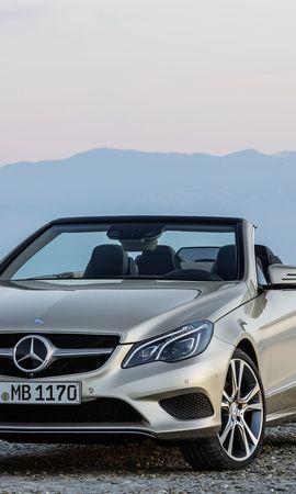 43905 télécharger le fond d'écran Transports, Voitures, Mercedes - économiseurs d'écran et images gratuitement