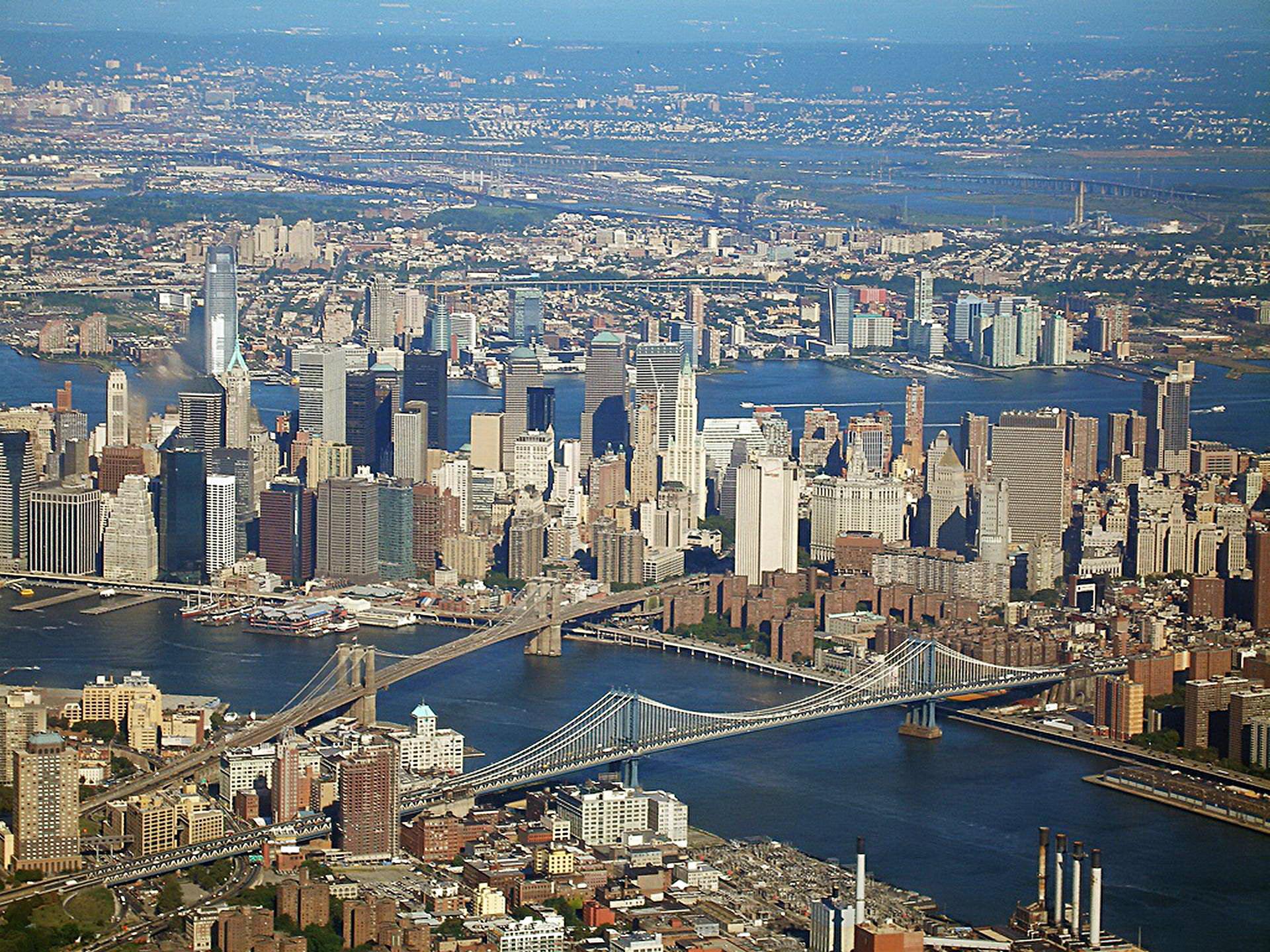 22737 скачать обои Пейзаж, Города, Река, Мосты, Архитектура - заставки и картинки бесплатно