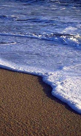 30894 скачать обои Пейзаж, Море, Пляж - заставки и картинки бесплатно