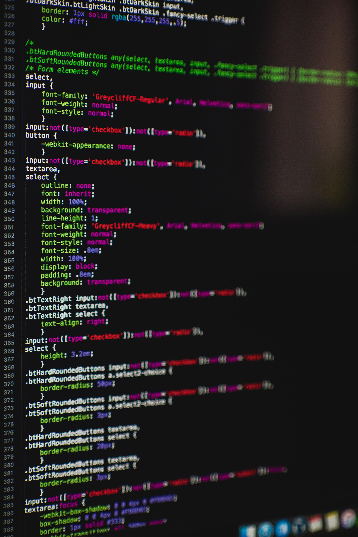 80380 Hintergrundbild herunterladen Der Code, Code, Programmierung, Technologien, Technologie, Es - Bildschirmschoner und Bilder kostenlos