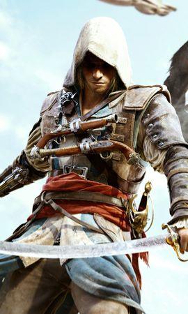 20223 скачать обои Игры, Кредо Убийцы (Assassin's Creed) - заставки и картинки бесплатно