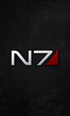 34511 télécharger le fond d'écran Jeux, Contexte, Logos, Mass Effect - économiseurs d'écran et images gratuitement