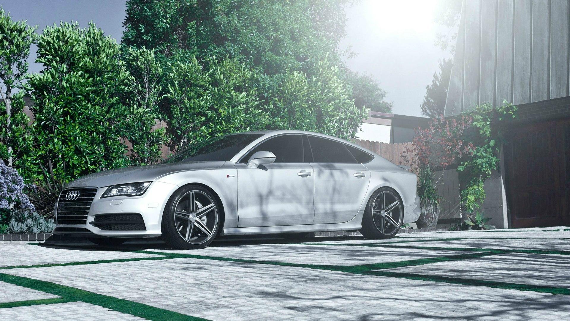 25718 скачать обои Транспорт, Машины, Ауди (Audi) - заставки и картинки бесплатно