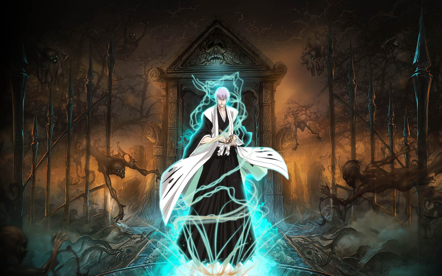 37798 download wallpaper Anime, Men screensavers and pictures for free