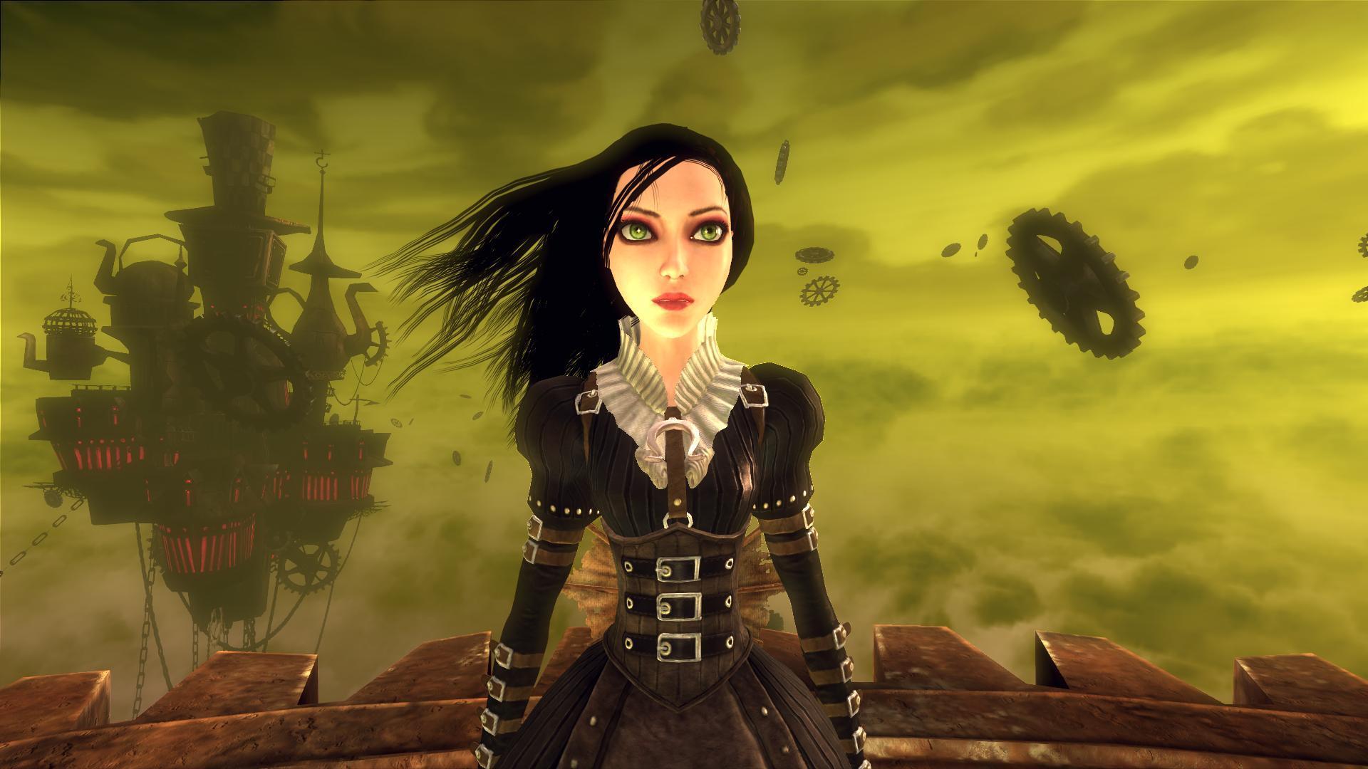 20456 télécharger le fond d'écran Jeux, Alice: Madness Returns - économiseurs d'écran et images gratuitement