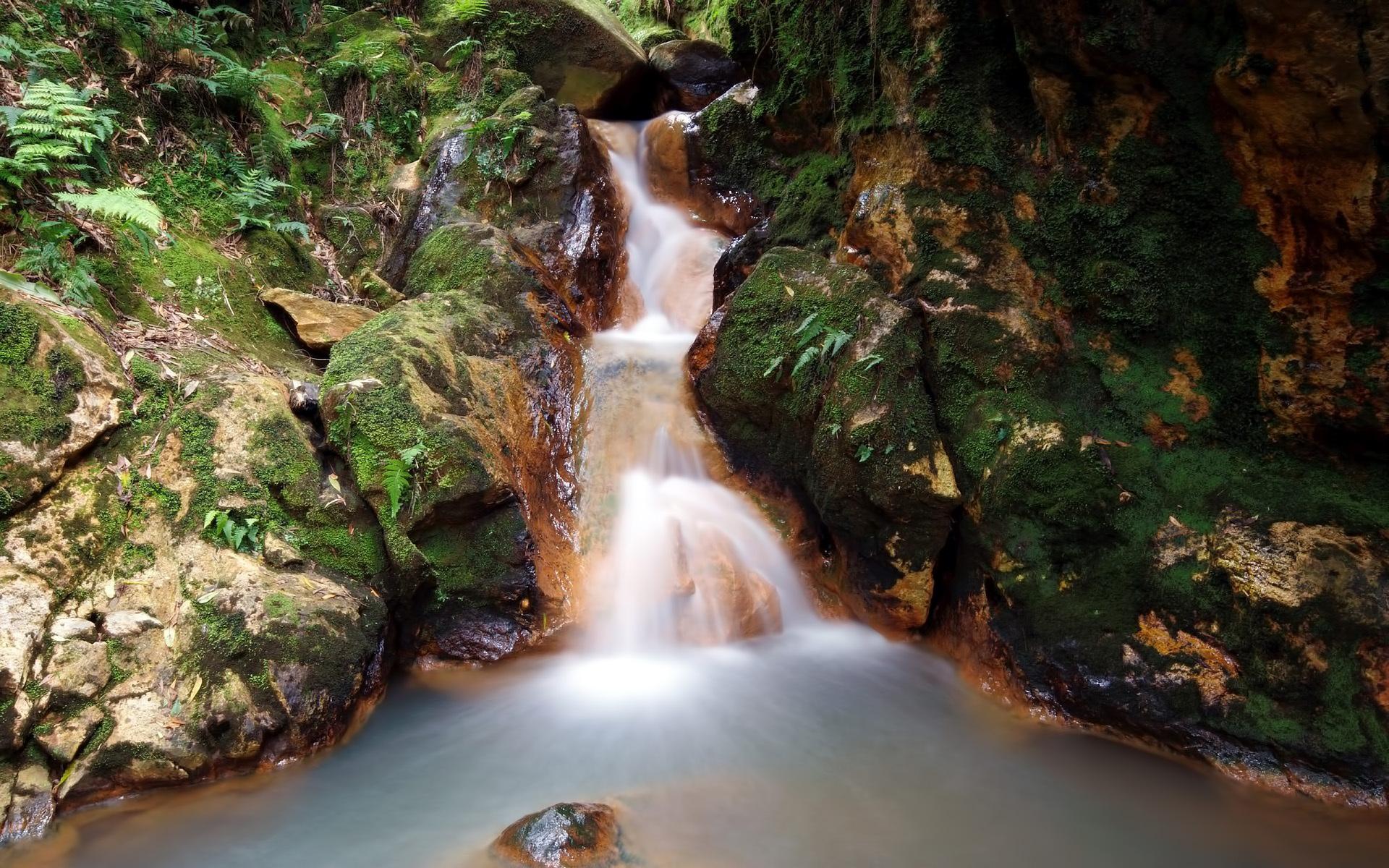 37979 скачать обои Пейзаж, Водопады - заставки и картинки бесплатно