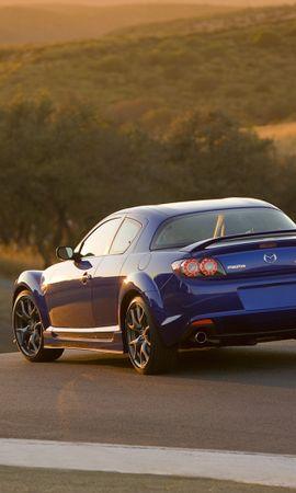 47324 скачать обои Транспорт, Машины, Мазда (Mazda) - заставки и картинки бесплатно