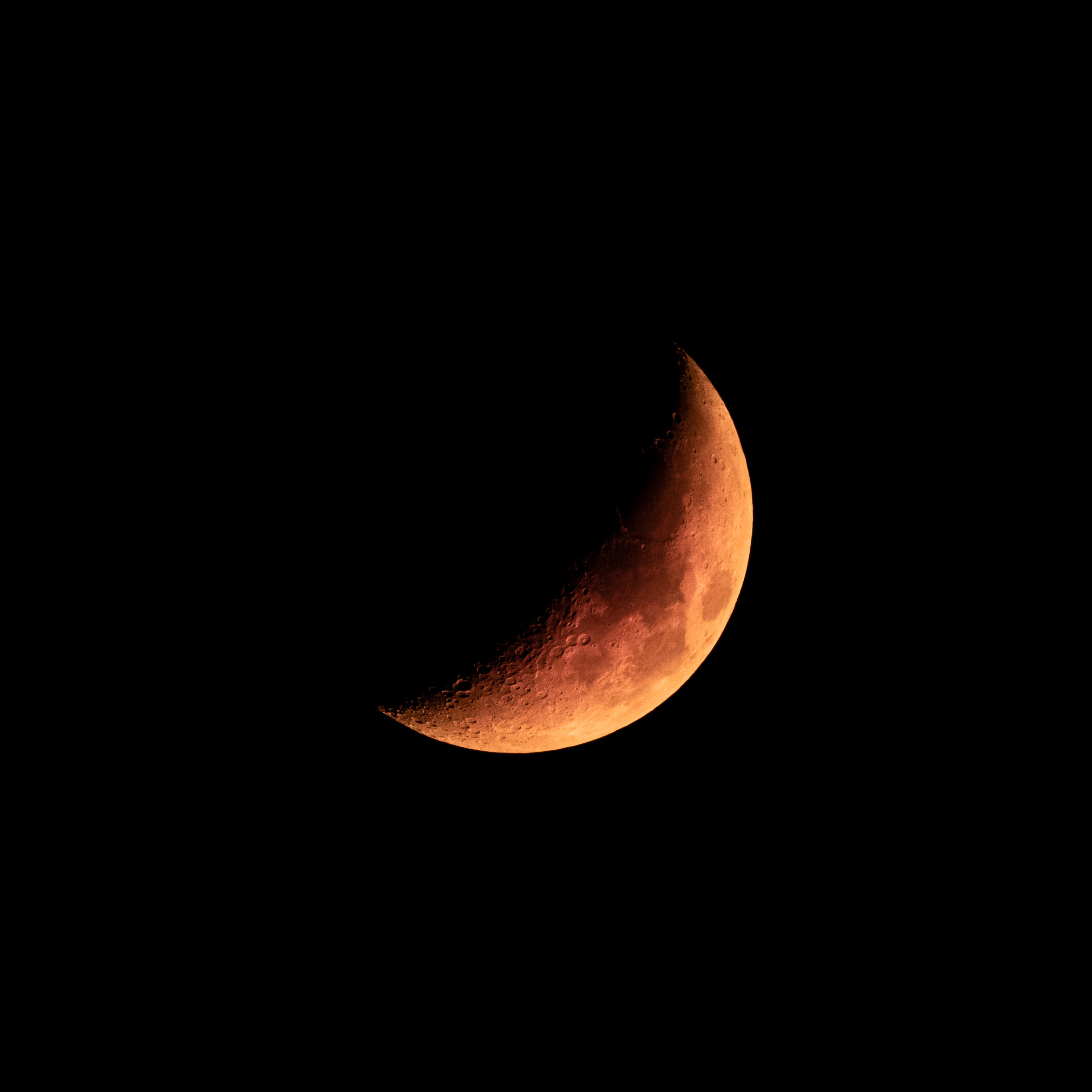 97344 Заставки и Обои Луна на телефон. Скачать Луна, Ночь, Темные, Черный картинки бесплатно