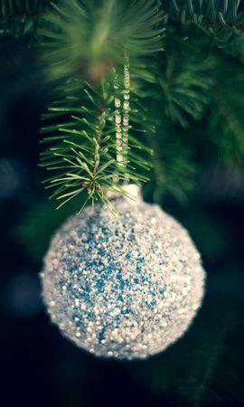 96331壁紙のダウンロード祝日, 玉, 球, 装飾, デコレーション, クリスマスツリー, 新年, クリスマス-スクリーンセーバーと写真を無料で
