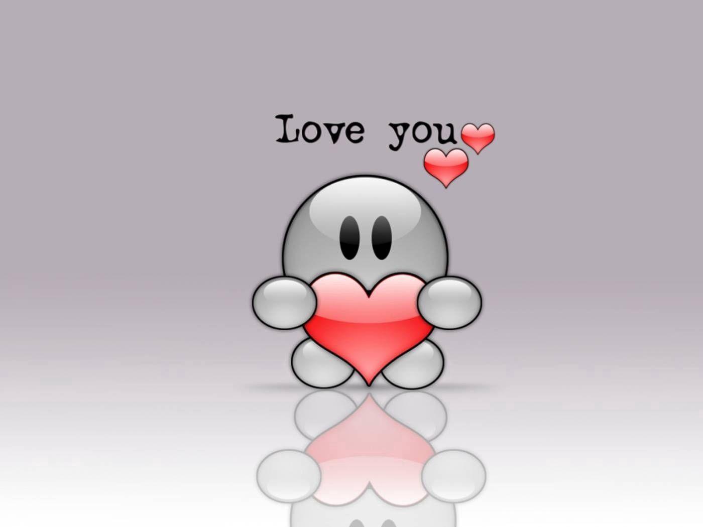 119638 baixar papel de parede Desenho, Amor, Foto, Um Coração, Coração, Confissão, Homem Pequeno, Homenzinho - protetores de tela e imagens gratuitamente