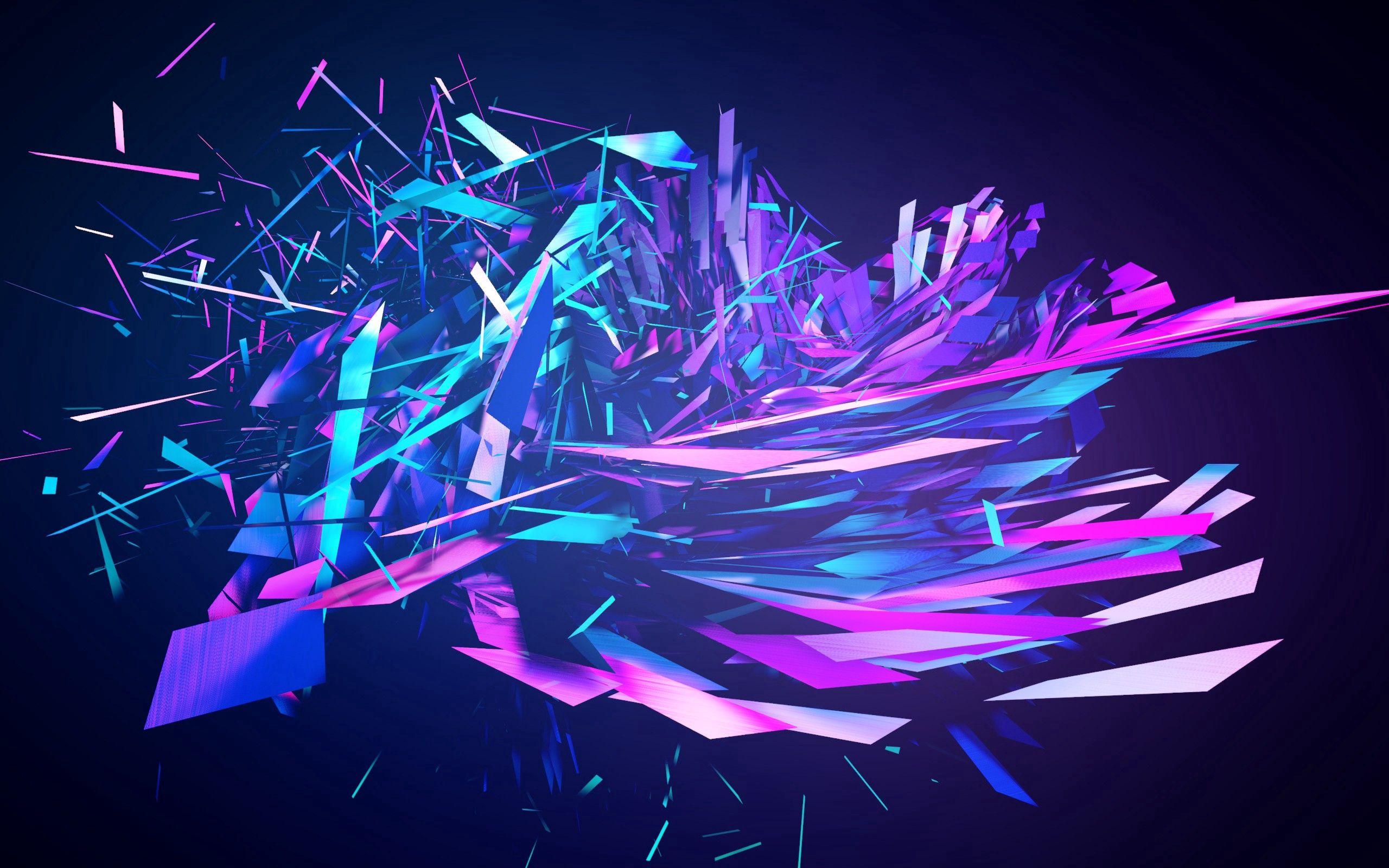 112055 télécharger le fond d'écran Abstrait, Explosion, Contexte, Briller, Lumière - économiseurs d'écran et images gratuitement