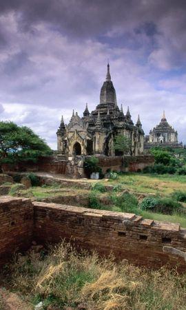 24605 baixar papel de parede Paisagem, Arquitetura, Ásia - protetores de tela e imagens gratuitamente