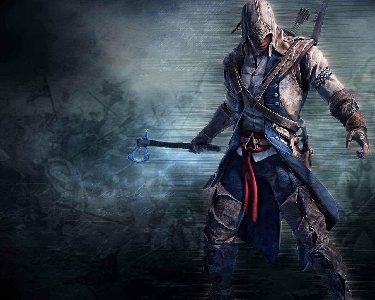 14719 download wallpaper Assassin's Creed, Games screensavers and pictures for free