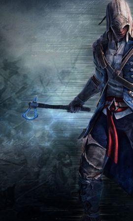 14719 скачать обои Игры, Кредо Убийцы (Assassin's Creed) - заставки и картинки бесплатно