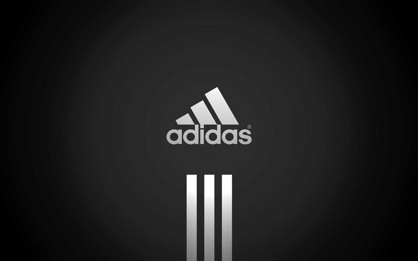 19041 Hintergrundbild herunterladen Logos, Sport, Hintergrund, Adidas - Bildschirmschoner und Bilder kostenlos