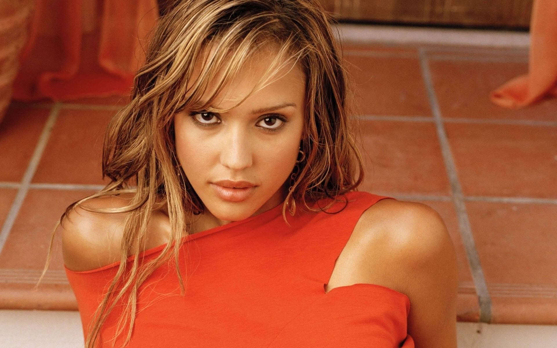 47365 download wallpaper People, Girls, Jessica Alba screensavers and pictures for free