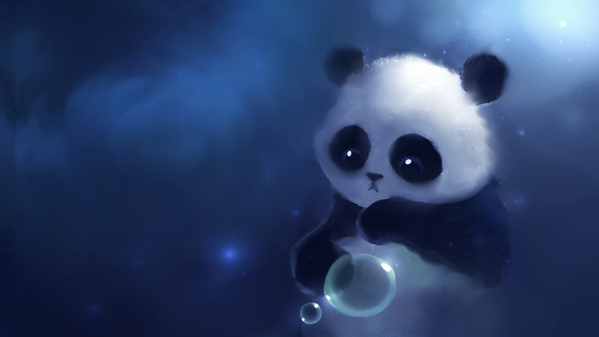 41806 download wallpaper Animals, Pictures, Pandas screensavers and pictures for free
