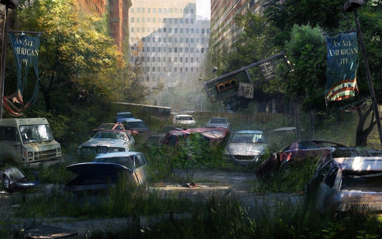 18325 télécharger le fond d'écran Jeux, Last Of Us - économiseurs d'écran et images gratuitement