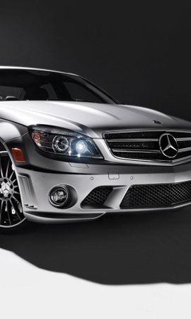 24830 скачать обои Транспорт, Машины, Мерседес (Mercedes) - заставки и картинки бесплатно
