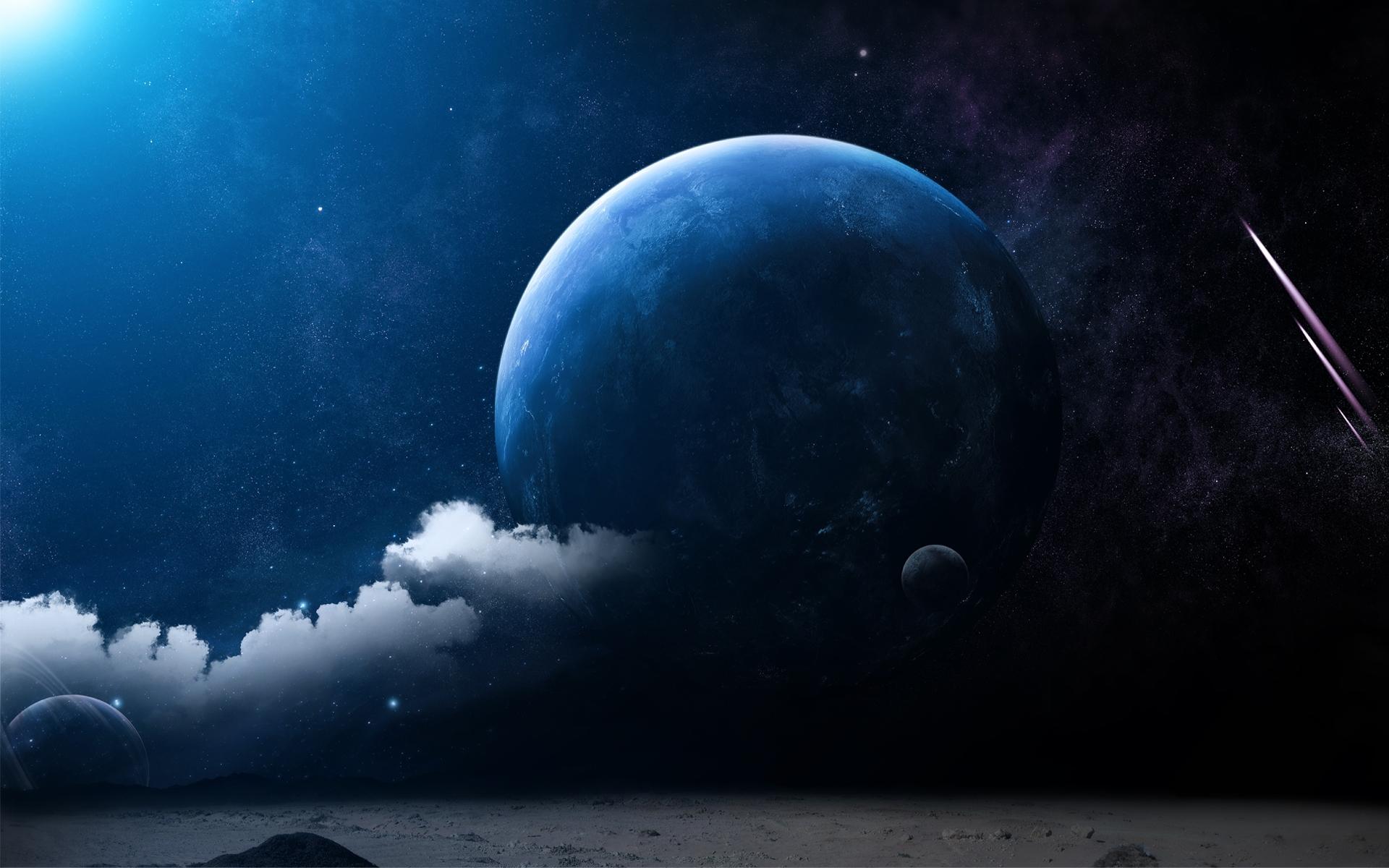 39603 免費下載壁紙 景观, 行星, 宇宙 屏保和圖片
